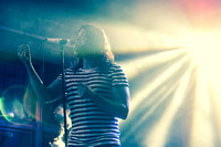 (Video) Taking Back Sunday @ Power Plant Live! (8-1-14)
